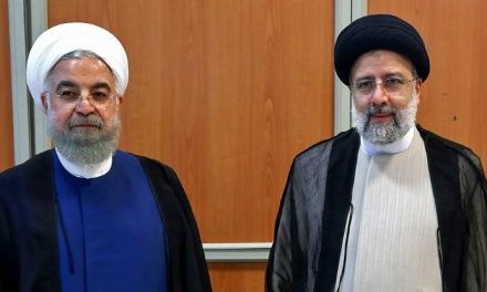 'Presidential Elections in Iran: Islamic Idealism since the Revolution' by M. Pargoo and S. Akbarzadeh<br><span style='color:#808080;font-size:20px;'>Book Review</span>