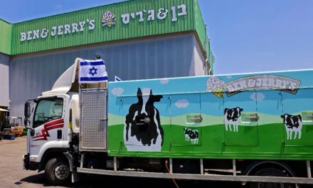 Ben & Jerry's Boycott Has Opened a Can of Worms for Israeli Apartheid