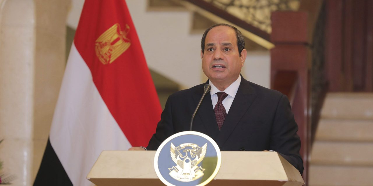 Egypt Fears Water Crisis as Global Diplomacy on Ethiopia's Dam Stagnates