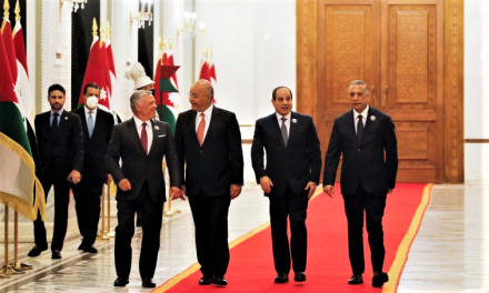 Baghdad Summit: A Promising Step, but Breakthroughs Unlikely