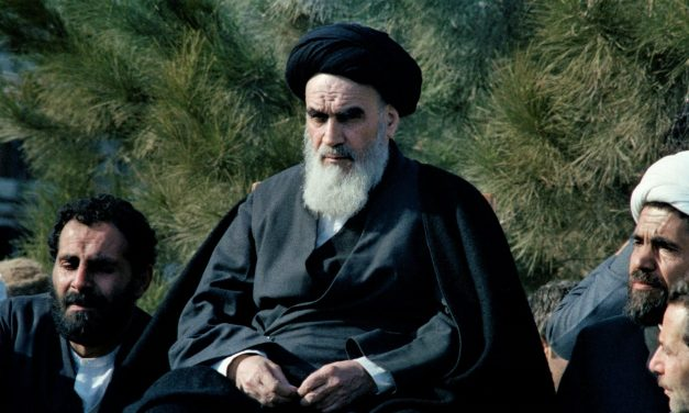 Iran in the 1980s: Entrenchment of a Peculiar Revolutionary Regime