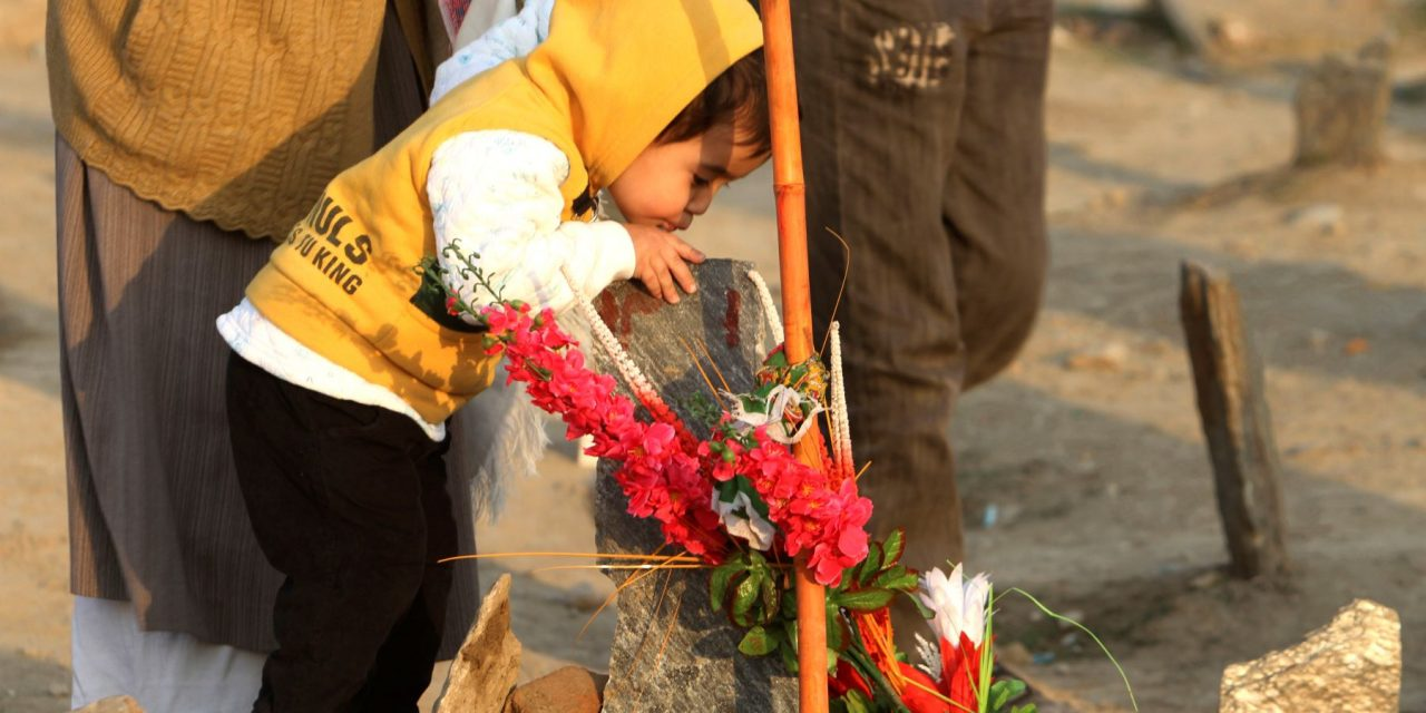 On 9/11 Anniversary, Let's Also Remember the Muslim Victims of the War on Terror