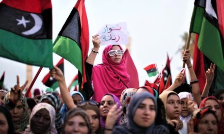 Libya Requires a Constitution That Will Ensure the Rights of Women