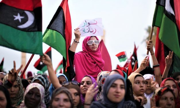 Libya Requires a Constitution That Will Ensure the Rights of Women<br><span style='color:#808080;font-size:20px;'>Opinion</span>