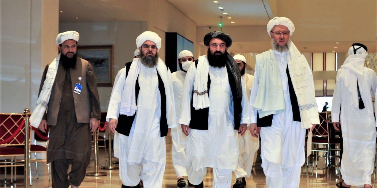 Regional Implications of Taliban Victory are Not What Many Assume