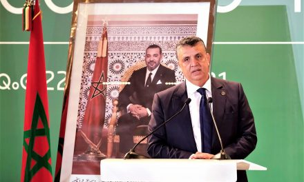 Moroccan Monarchy Resurges After a Decade of Navigating Arab Spring Fallout<br><span style='color:#808080;font-size:20px;'>Politics & Society</span>