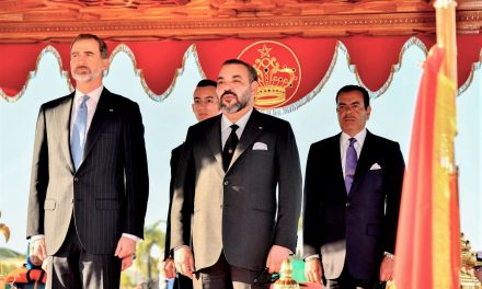 Morocco's Approach to Crisis with Spain is a Roadmap for Peaceful Ties<br><span style='color:#808080;font-size:20px;'>Opinion</span>