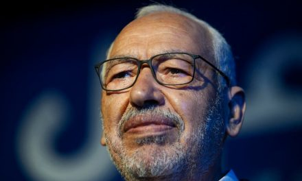 Ennahda's Fall from Grace: What Went Wrong for Tunisia's Islamist Party?<br><span style='color:#808080;font-size:20px;'>Politics & Society</span>