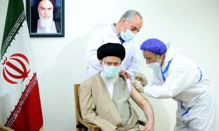 Iran's Vaccine Ambitions Publicly Decried as COVID-19 Death Toll Mounts