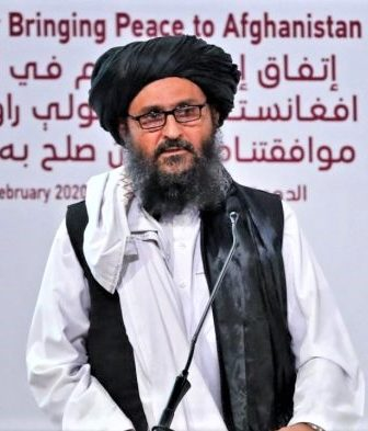 Afghanistan Taliban government