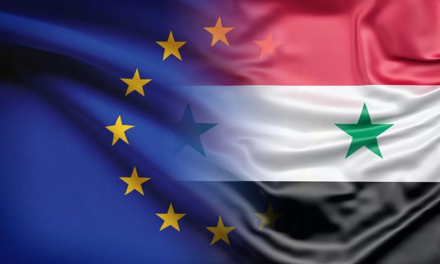 EU Members May be on a Path to Normalization with Syria