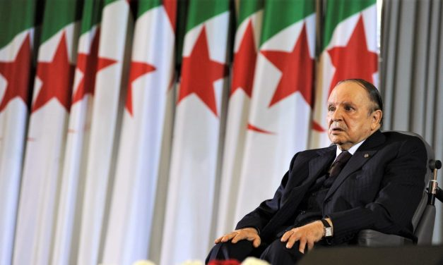 Bouteflika: The Legacy of an Algerian Despot<br><span style='color:#808080;font-size:20px;'>Opinion</span>