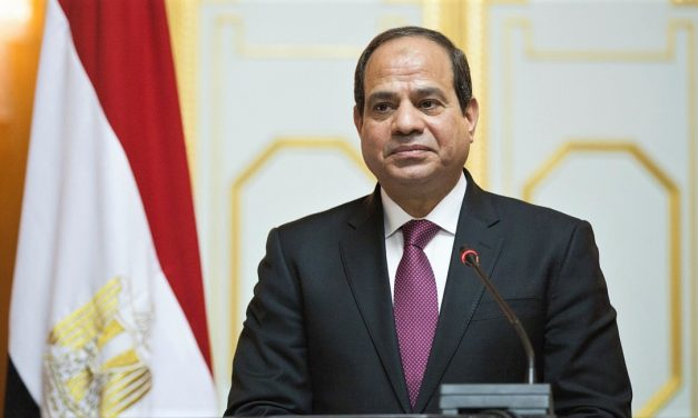 Sisi's Solution to Human Rights Abuses: Build the Largest Prison in Egypt