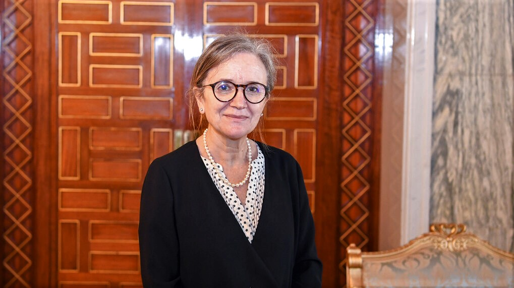 Saied's Appointment of Tunisia's First Woman Prime Minister is a PR Stunt<br><span style='color:#808080;font-size:20px;'>Opinion</span>