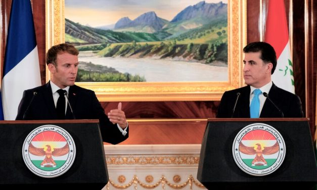 France Aims to Up its Influence in the Middle East and North Africa