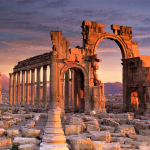 Critics Question Russian Restoration of Syrian Archaeological Sites