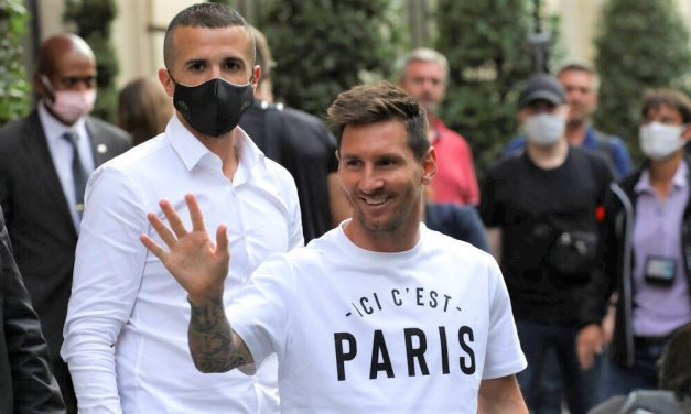 Leo Messi's Arrival to PSG Asserts Qatar's Soft Power