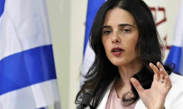 UAE Welcomes Israeli Official Who Refers to Palestinian Babies as 'Snakes'