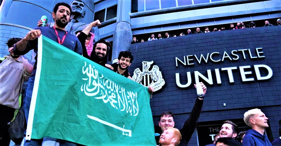 Controversial Saudi-led Takeover of Newcastle United Finally Completed