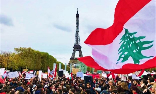 Lebanon's Ruling Elite Expected to Deprive Diaspora of Voting Rights