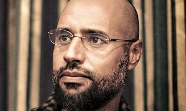Russia Turns Its Attention to Saif Gaddafi to Secure Interests in Libya