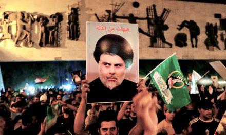 Despite Some Allies Losses, Iran Remains Key Influence in Iraq's Elections